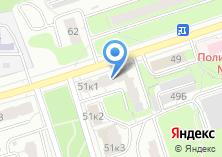 Компания «Совет ветеранов района Фили-Давыдково» на карте