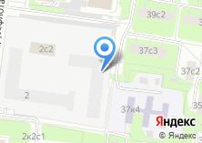 Компания «Автоцентр в Тушино» на карте