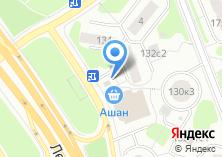 Компания «Элит Сервис» на карте