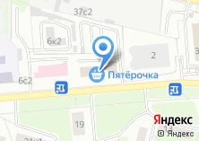 Компания «Фармадар» на карте