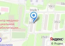 Компания «Холодильщик для Вас» на карте