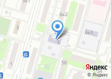 Компания «Детский сад №2180» на карте