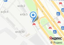 Компания «Jz-Tuning» на карте