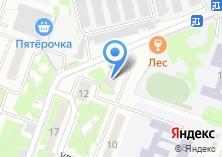 Компания «АВО-МЕТАЛЛГРУПП» на карте