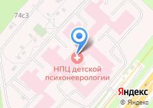Компания «ДОН» на карте