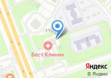 Компания «Правдист-2» на карте