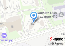 Компания «Дом на Давыдковской» на карте