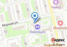 Компания «Общественная приемная губернатора Московской области Шойгу С.К» на карте