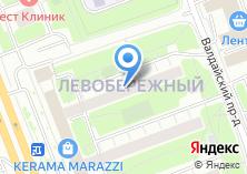Компания «Глобус Гурмэ» на карте