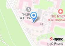 Компания «Дмитров-Монолит» на карте
