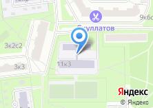 Компания «Средняя общеобразовательная школа №99» на карте