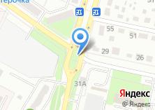 Компания «Полиальт» на карте