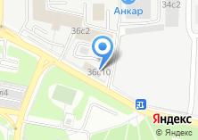 Компания «ЭсКа-ДЕНТ ПЛЮС» на карте