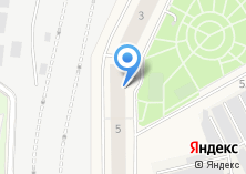 Компания «Строящийся жилой дом по ул. Коммунарка 6 (Коммунарка)» на карте