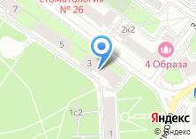 Компания «Навитекс» на карте