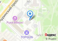 Компания «МАЗОТ» на карте