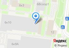 Компания «RRR» на карте