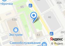 Компания «Аптека №18» на карте