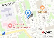 Компания «ЛобняСварка» на карте