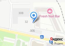 Компания «Armeria» на карте