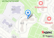 Компания «Aquavin.ru» на карте