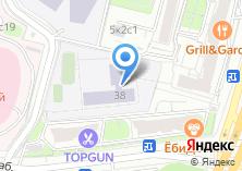 Компания «Школа-интернат №11 с углубленным изучением китайского языка» на карте