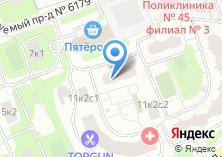 Компания «Mebelvkusa» на карте