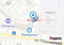 Компания «ПРОМИНДУСТРИЯ АГ» на карте