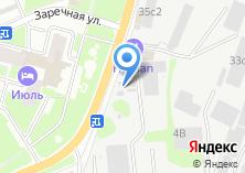 Компания «MnogoPlitki.ru» на карте