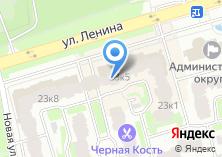 Компания «Слоник» на карте