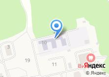 Компания «Детский сад №1146» на карте