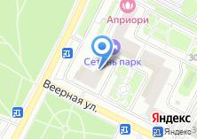 Компания «Цink» на карте