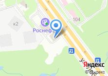 Компания «MY-shop.ru» на карте