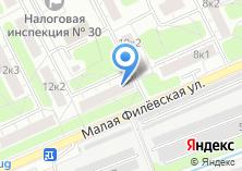 Компания «Сервисный центр по ремонту электроники» на карте