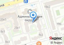 Компания «ЛИФТМОНТАЖ» на карте