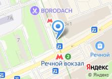 Компания «Магазин мобильных телефонов» на карте