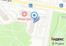 Компания «Uni`n» на карте