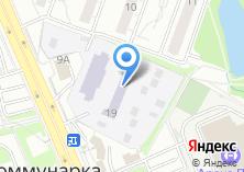 Компания «Детский сад №1104» на карте