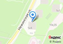 Компания «Shatu» на карте
