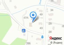 Компания «Shine» на карте