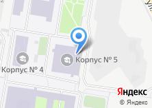 Компания «Российская академия народного хозяйства и государственной службы при Президенте РФ» на карте