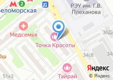 Компания «ДЕЗ Левобережный» на карте
