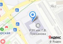 Компания «ИПСУ» на карте
