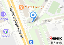Компания «ЦветОк» на карте