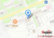 Компания «Городская Служба Недвижимости» на карте