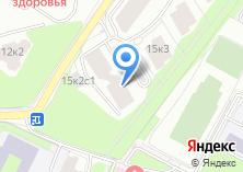 Компания «Эко Соседи» на карте
