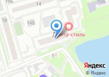 Компания «Stom4you» на карте