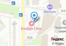 Компания «Дримс Тур» на карте