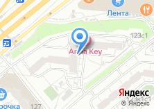Компания «Клиника на Ленинском» на карте
