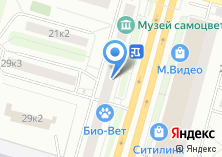 Компания «Мастерская по ремонту ювелирных изделий» на карте